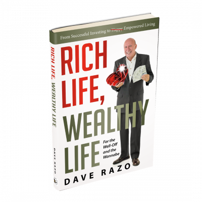 Rich Live Wealthy Life Book